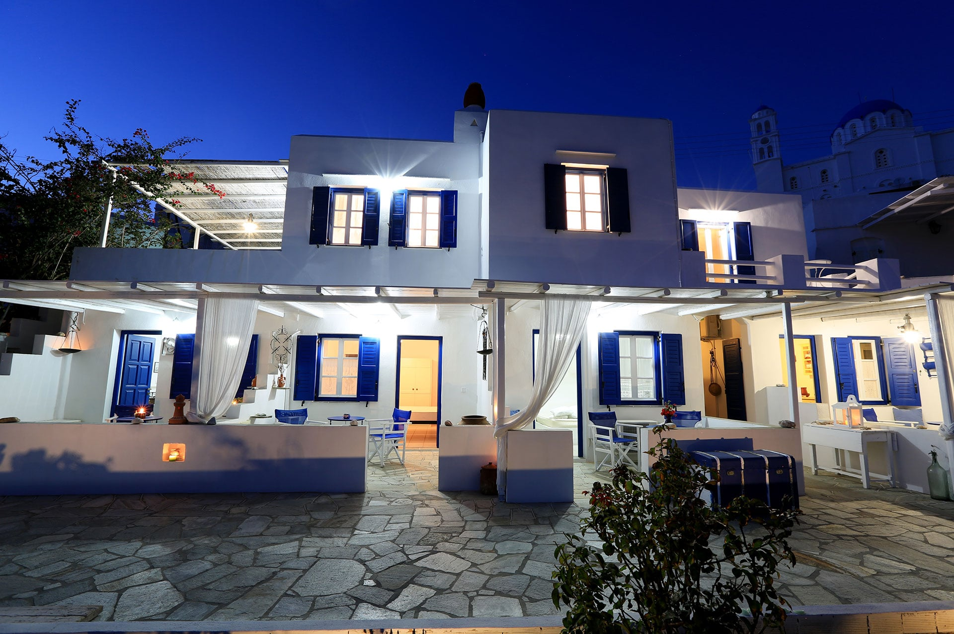 Flora Geronti GuestHouse_Anopetali_Sifnos